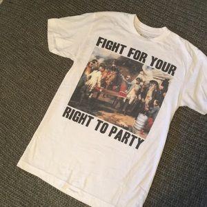 riot society